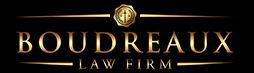 Boudreaux Law Firm logo