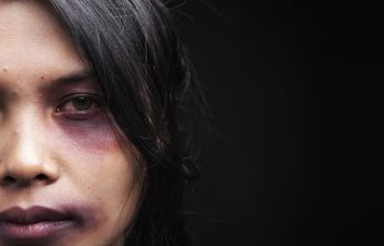 Woman Suffering from Domestic Violence Augusta GA Augusta, GA